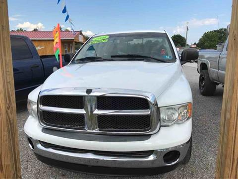2005 Dodge Ram Pickup 1500 for sale in Stanford, KY