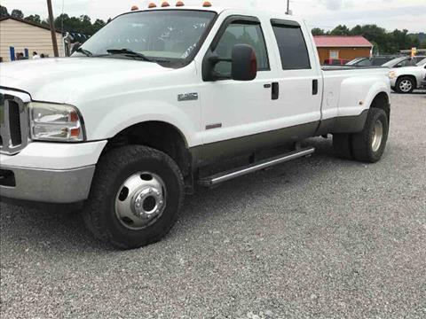 2005 Ford F-350 Super Duty for sale in Stanford, KY