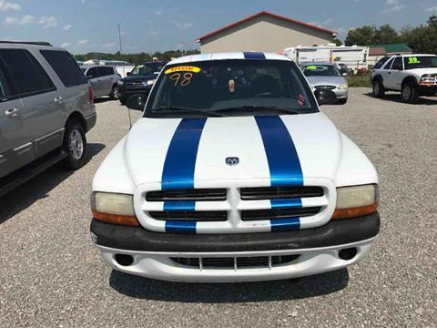 1998 Dodge Dakota for sale in Stanford, KY