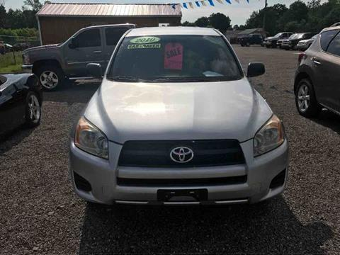2010 Toyota RAV4 for sale in Stanford, KY