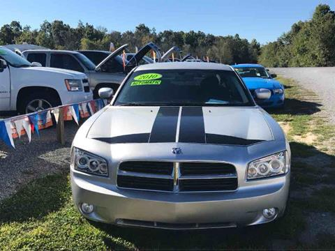 2010 Dodge Charger for sale in Stanford, KY