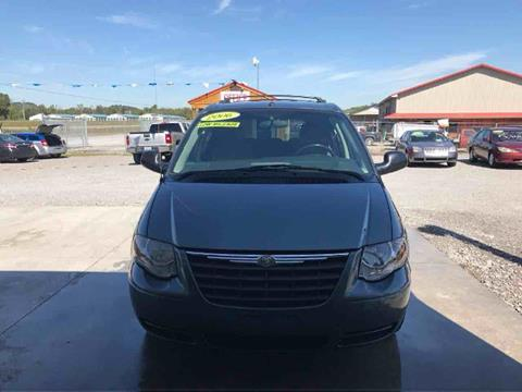 2006 Chrysler Town and Country for sale in Stanford, KY