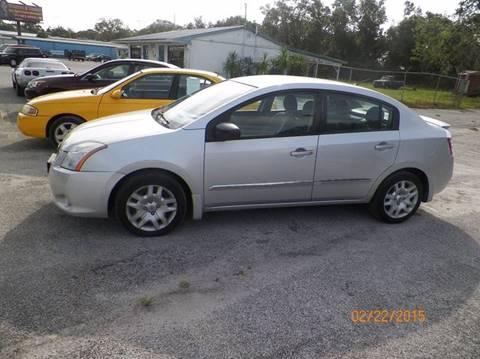 2008 Honda Accord for sale in Lakeland, FL