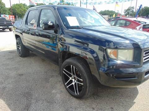 2006 Honda Ridgeline for sale in Lakeland, FL