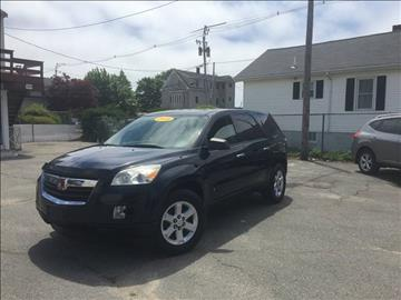 2009 Saturn Outlook for sale at iDrive in New Bedford MA