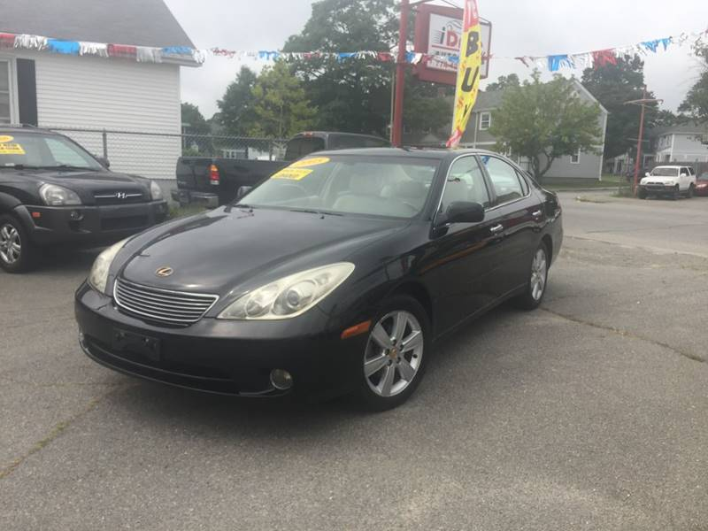 2005 Lexus ES 330 for sale at iDrive in New Bedford MA