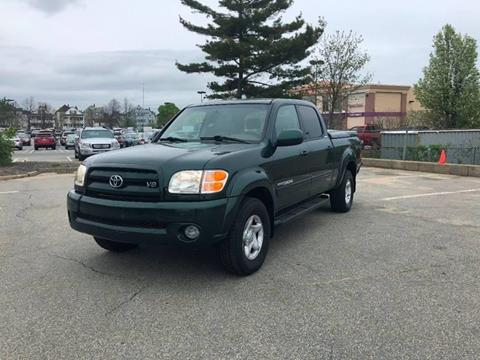 2004 Toyota Tundra for sale at iDrive in New Bedford MA
