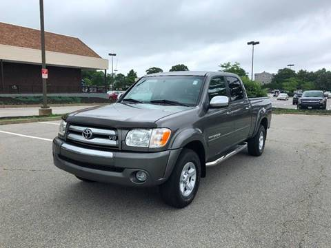 2005 Toyota Tundra for sale at iDrive in New Bedford MA