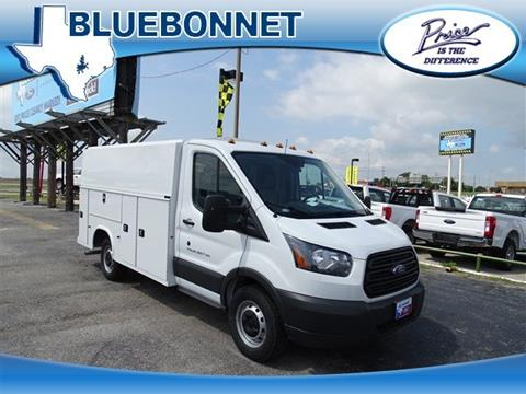 2017 Ford Transit Cutaway for sale in New Braunfels, TX