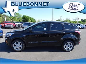 2017 Ford Escape for sale in New Braunfels, TX