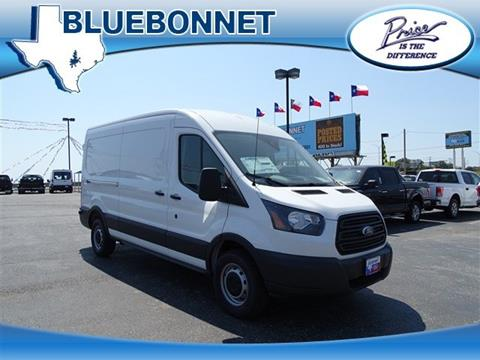 2017 Ford Transit Cargo for sale in New Braunfels, TX