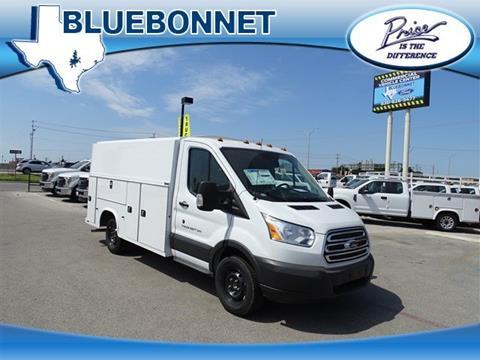 2017 Ford Transit Cutaway for sale in New Braunfels, TX