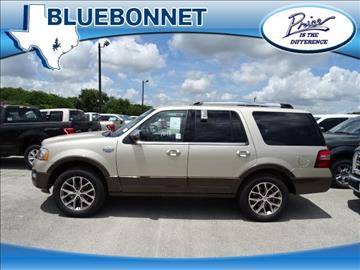 2017 Ford Expedition for sale in New Braunfels, TX