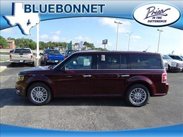 2018 Ford Flex for sale in New Braunfels, TX