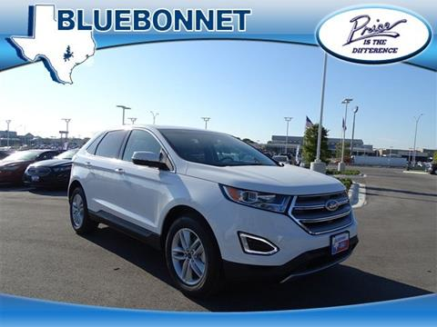 2017 Ford Edge for sale in New Braunfels, TX