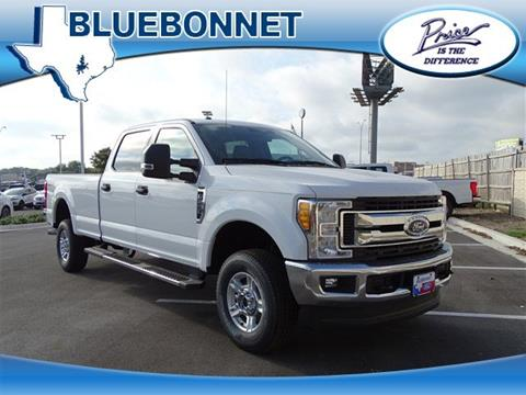2017 Ford F-250 Super Duty for sale in New Braunfels, TX