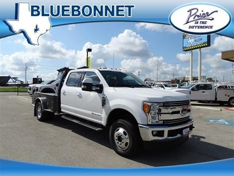 2017 Ford F-350 Super Duty for sale in New Braunfels, TX