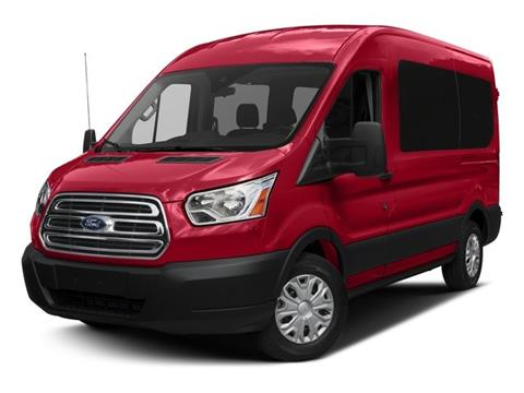 2017 Ford Transit Wagon for sale in New Braunfels, TX