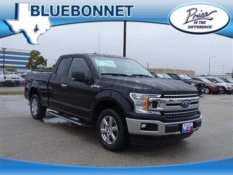 Pickup trucks for sale in new braunfels tx for Bluebonnet motors used cars