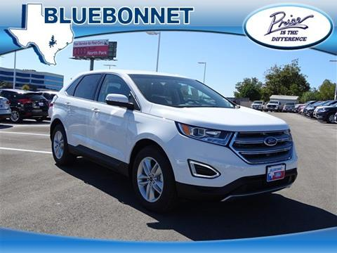2018 Ford Edge for sale in New Braunfels, TX