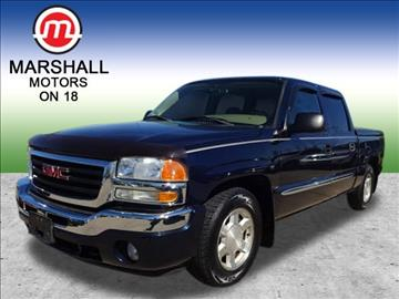 2006 GMC Sierra 1500 for sale in Florence, KY