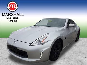 2016 Nissan 370Z for sale in Florence, KY