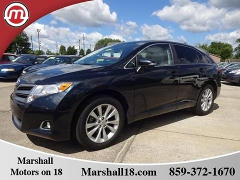 2014 Toyota Venza for sale in Florence, KY