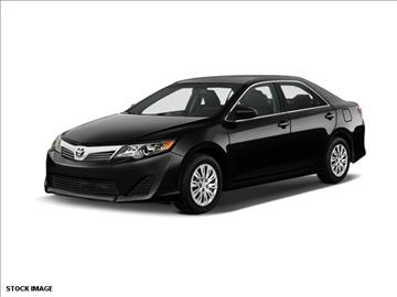 2014 Toyota Camry for sale in Florence, KY