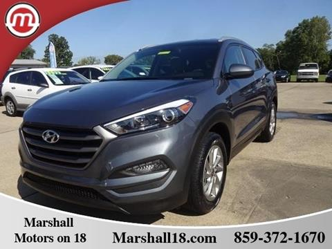 2016 Hyundai Tucson for sale in Florence, KY