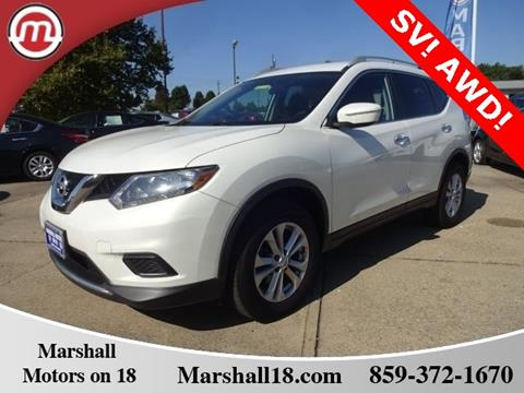 2014 Nissan Rogue for sale in Florence, KY