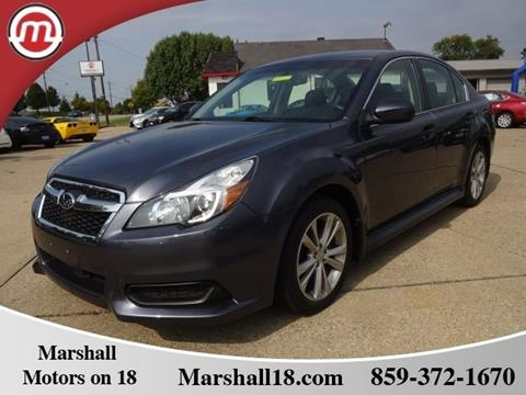 2014 Subaru Legacy for sale in Florence, KY