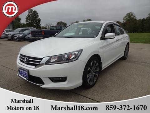 2014 Honda Accord for sale in Florence, KY
