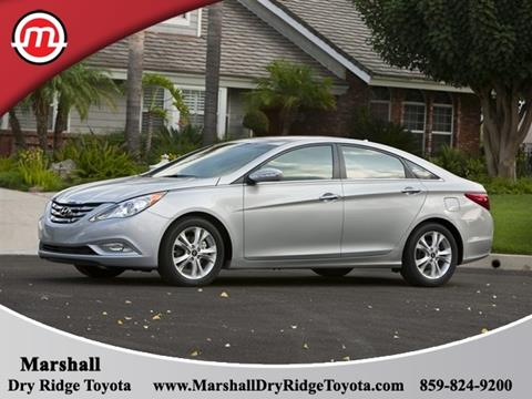 2011 Hyundai Sonata for sale in Florence, KY