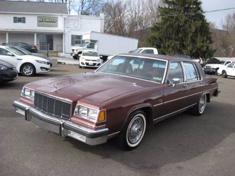 1982 Buick Electra for sale in Scranton, PA