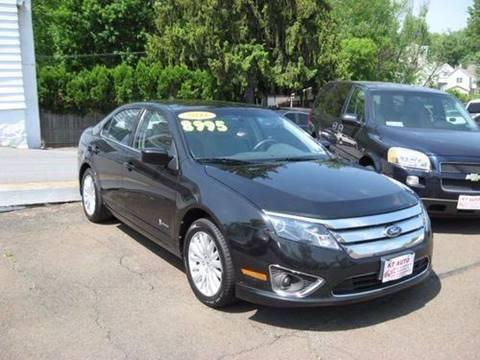 2011 Ford Fusion for sale in Scranton, PA