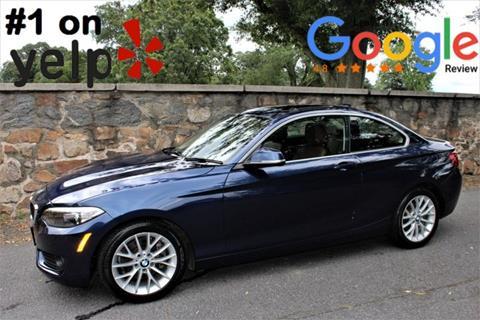 2015 BMW 2 Series for sale in Marietta, GA