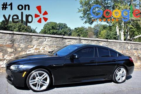 2013 BMW 6 Series for sale in Marietta, GA