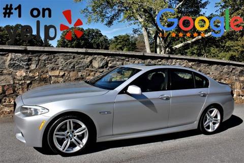 2013 BMW 5 Series for sale in Marietta, GA