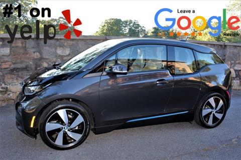 2014 BMW i3 for sale in Marietta, GA