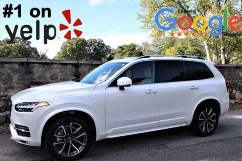2016 Volvo XC90 for sale in Marietta, GA
