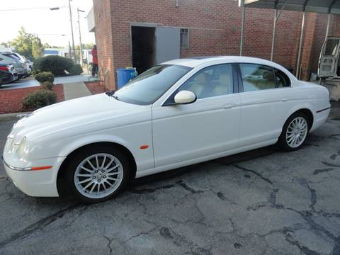 2006 Jaguar S-Type for sale in Charlotte, NC