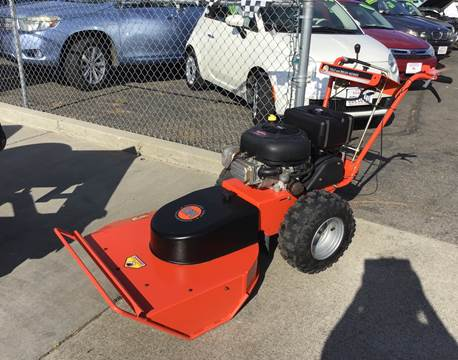2012 Dr. Field and Brush Trimmer for sale in Yreka, CA