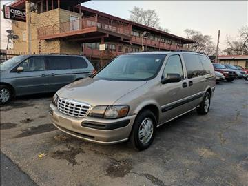 2000 Chevrolet Venture for sale at Cash Cars Buy Here Pay Here in Chicago IL