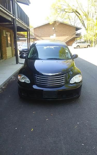 2007 Chrysler PT Cruiser for sale at Cash Cars Buy Here Pay Here in Chicago IL
