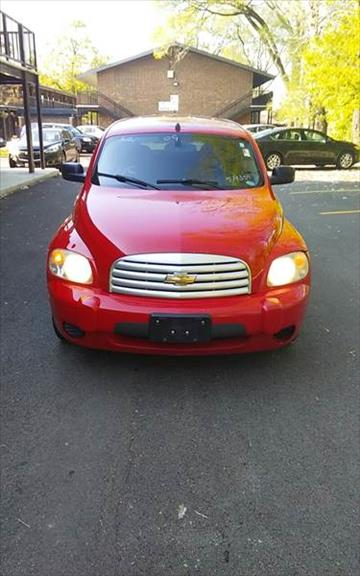 2009 Chevrolet HHR for sale at Cash Cars Buy Here Pay Here in Chicago IL