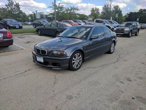 2003 BMW 3 Series for sale at Cash Cars Buy Here Pay Here in Chicago IL