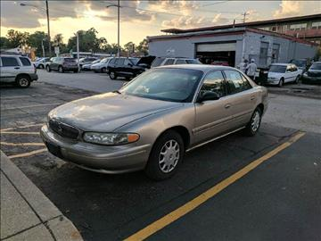 1998 Buick Century for sale at Cash Cars Buy Here Pay Here in Chicago IL