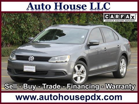 Auto House LLC Used Car Dealership Portland OR Portland OR - Portland volkswagen dealers