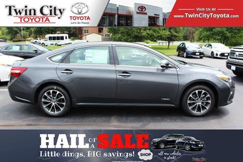 2018 Toyota Avalon Hybrid for sale in Herculaneum, MO