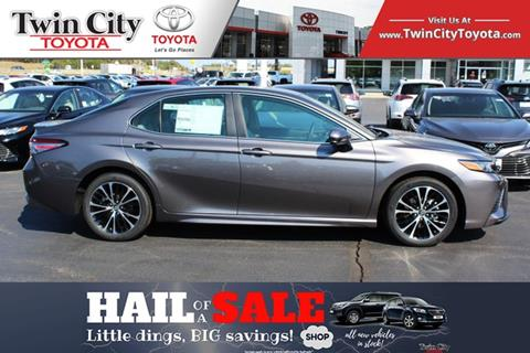 2018 Toyota Camry for sale in Herculaneum, MO
